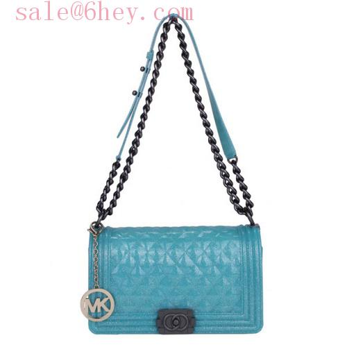 mercer logo crossbody michael kors