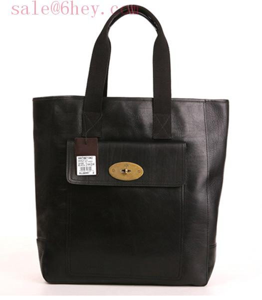 michael kors bag black leather