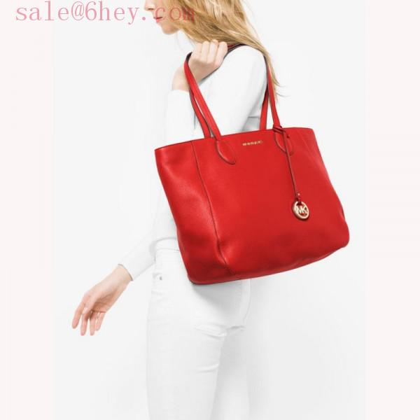 michael kors md tote