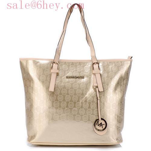 michael kors personalized bag