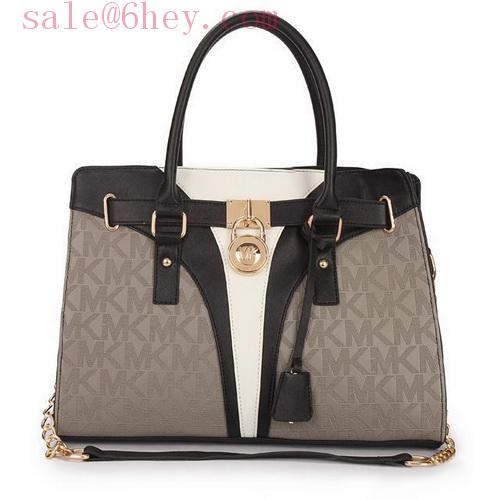 michael kors saffiano travel tote